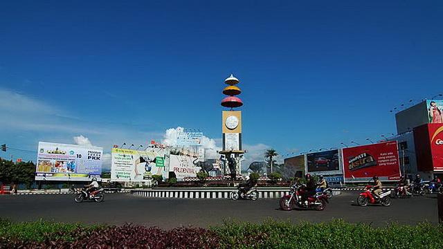 Wisata Bandar Lampung