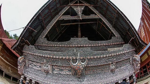 Wisata Budaya Leluhur di Desa Jangga
