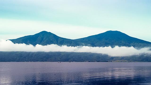 Wisata Danau Kerinci