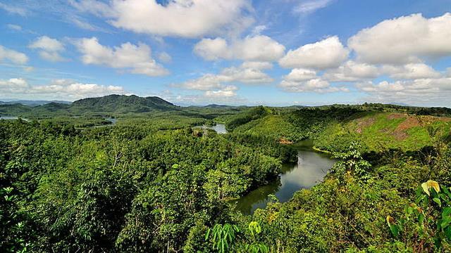 Wisata Indragiri Hilir