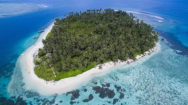 Wisata Kepulauan Banyak