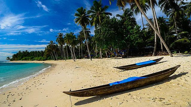 Wisata Kepulauan Mentawai