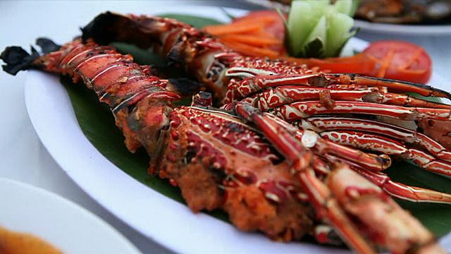 Wisata Kuliner Tradisional Bali