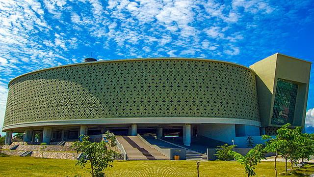 Wisata Museum Tsunami