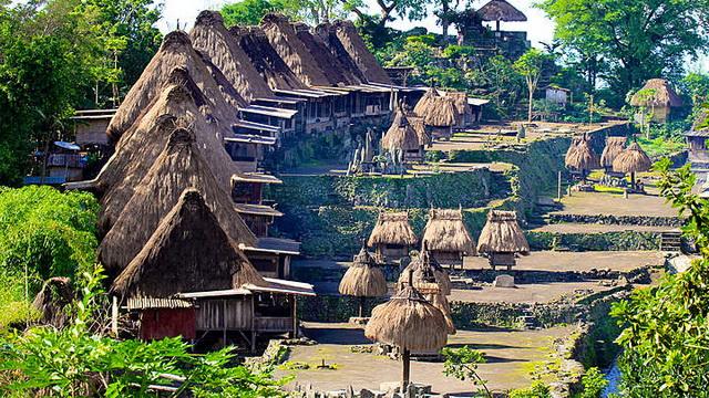 Wisata Ngada