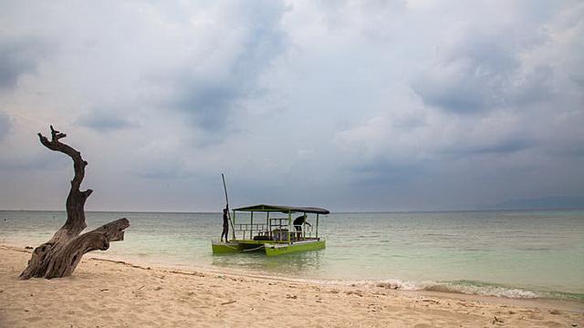 Wisata Pantai Tanjung Karang
