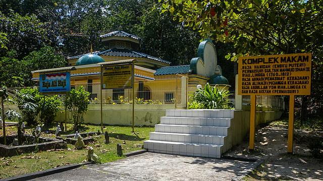Wisata Tanjung Pinang