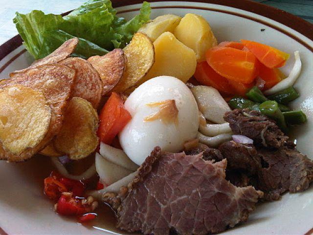 Selat Segar Solo - Solo Culinary Destination